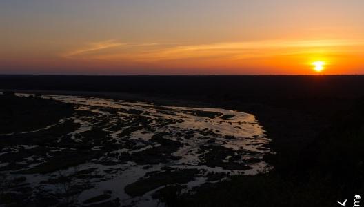 Südafrika 2017/18 – Am Wasser des Olifants und Letaba